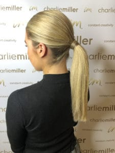 Award Season Sleek Ponytail Look