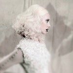 White Romance by Cat Nicholson