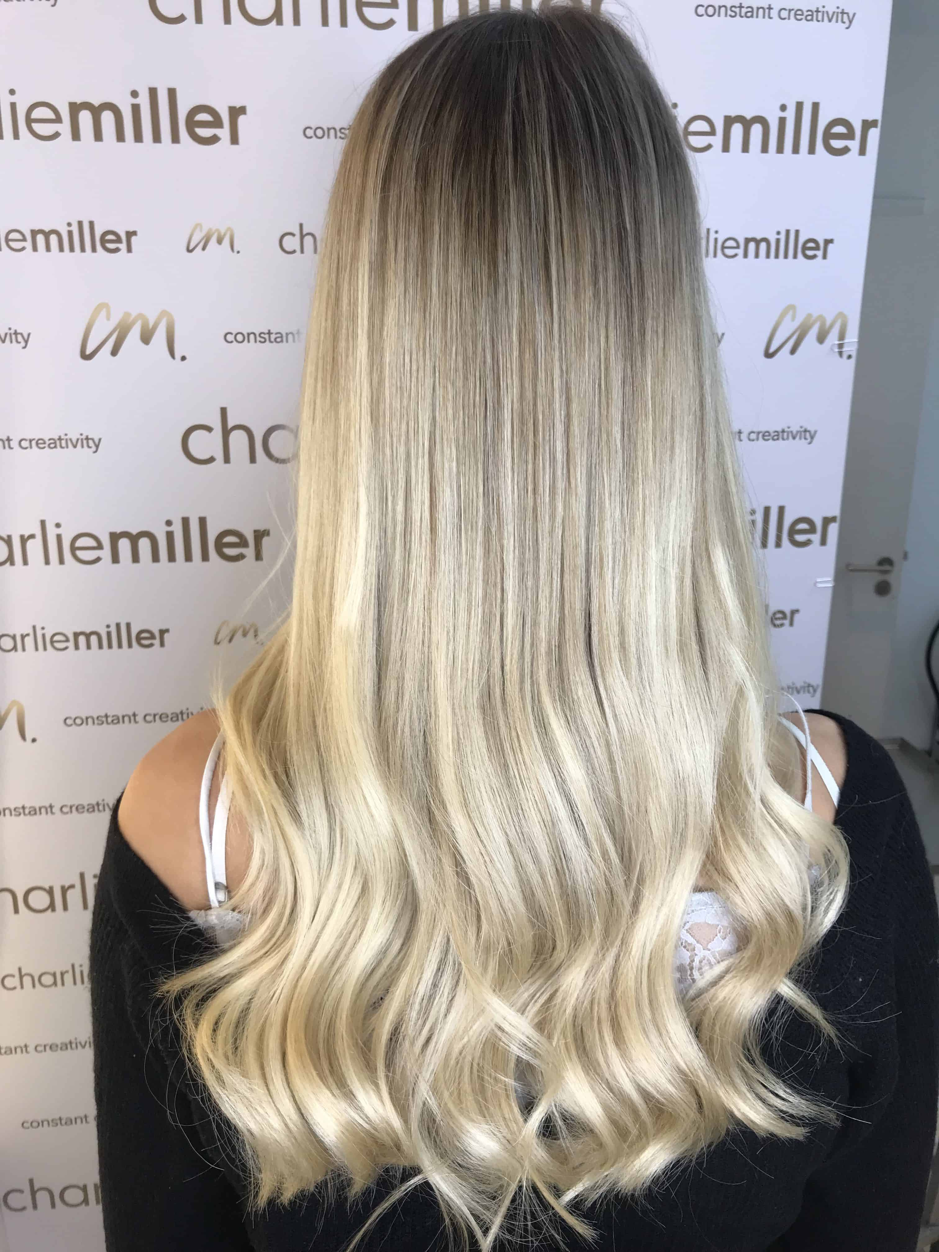 Going Blonde Edinburgh Hairdressers